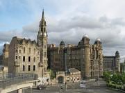 Royal Infirmary Hospital